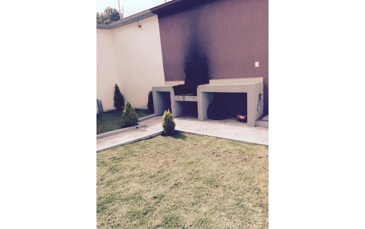 Foto de casa en venta en  , 3 mar?as o 3 cumbres, huitzilac, morelos, 1156339 No. 30