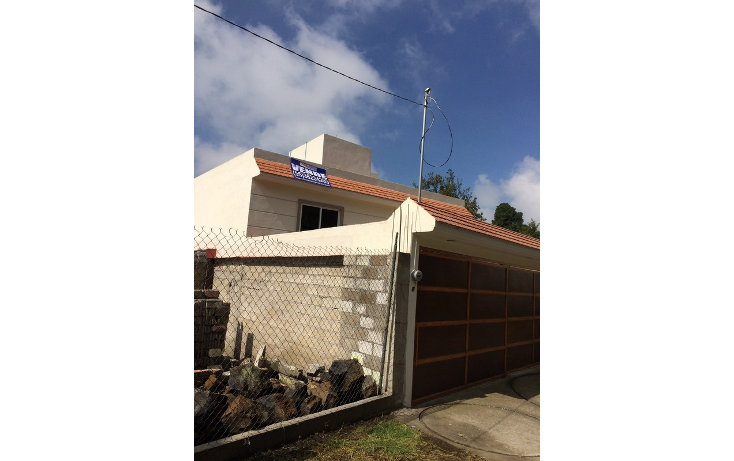 Foto de casa en venta en  , 3 mar?as o 3 cumbres, huitzilac, morelos, 1156339 No. 31