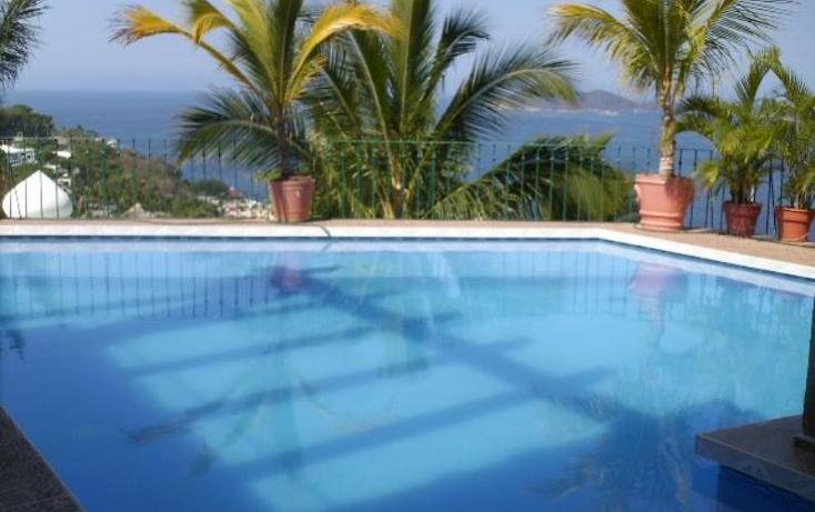 Foto de casa en renta en  3, marina brisas, acapulco de juárez, guerrero, 1666910 No. 12