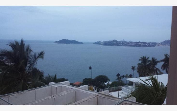 Foto de casa en renta en  3, marina brisas, acapulco de juárez, guerrero, 1666910 No. 14