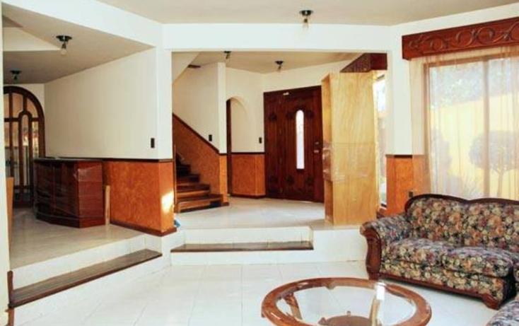 Foto de casa en venta en  3, miguel hidalgo, tl?huac, distrito federal, 1723554 No. 02