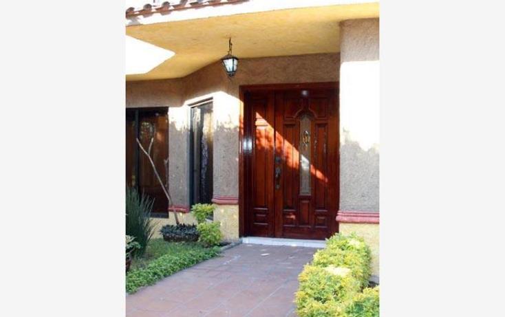 Foto de casa en venta en  3, miguel hidalgo, tl?huac, distrito federal, 1723554 No. 04
