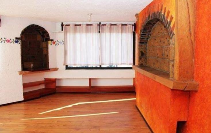Foto de casa en venta en  3, miguel hidalgo, tl?huac, distrito federal, 1723554 No. 09