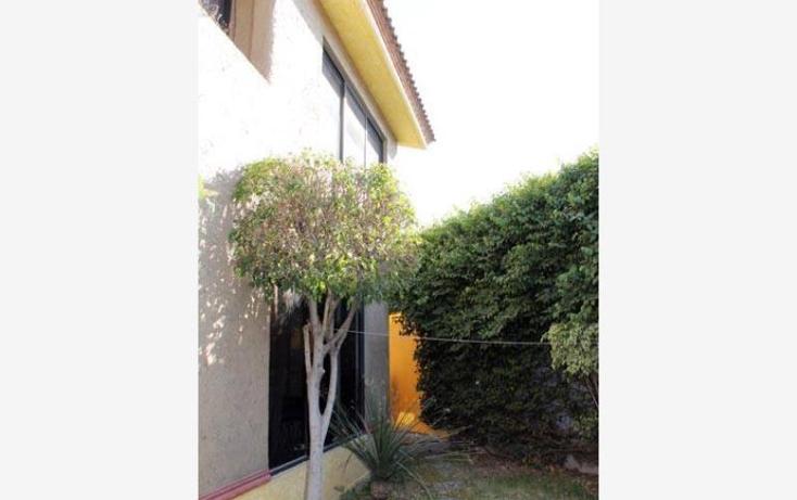Foto de casa en venta en  3, miguel hidalgo, tl?huac, distrito federal, 1723554 No. 10