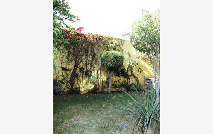 Foto de casa en venta en  3, miguel hidalgo, tl?huac, distrito federal, 1723554 No. 12
