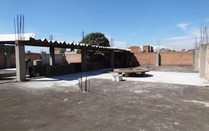 Foto de bodega en venta en 3 norte 2204, del refugio, puebla, puebla, 1493069 no 09