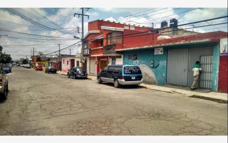 Foto de bodega en venta en 3 norte sn, la libertad, puebla, puebla, 497804 no 02