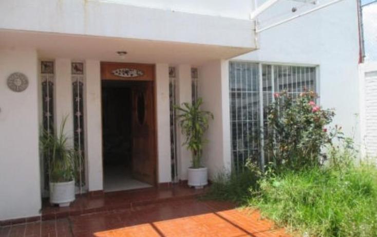 Foto de casa en venta en  3, nueva chapultepec, morelia, michoacán de ocampo, 1361359 No. 05