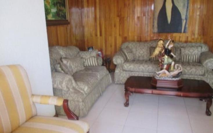 Foto de casa en venta en  3, nueva chapultepec, morelia, michoacán de ocampo, 1361359 No. 06