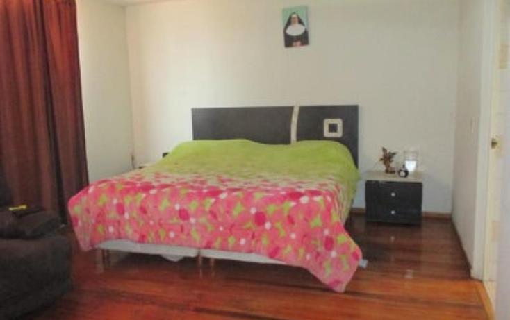 Foto de casa en venta en  3, nueva chapultepec, morelia, michoacán de ocampo, 1361359 No. 09