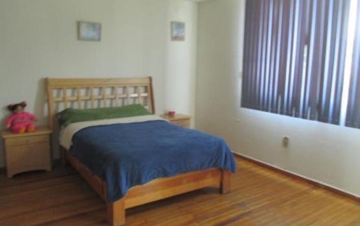 Foto de casa en venta en  3, nueva chapultepec, morelia, michoacán de ocampo, 1361359 No. 10