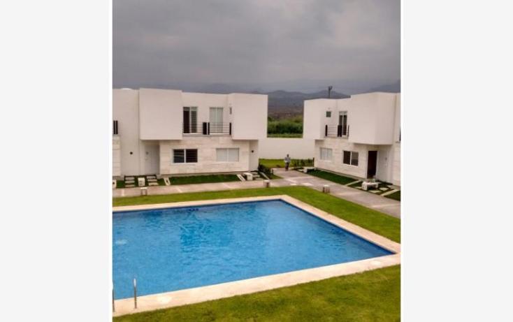 Foto de casa en venta en  3, oacalco, yautepec, morelos, 1987832 No. 01