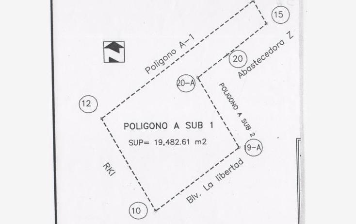 Foto de terreno comercial en venta en boulevard la libertad 3, parque industrial la amistad, torreón, coahuila de zaragoza, 561893 No. 01