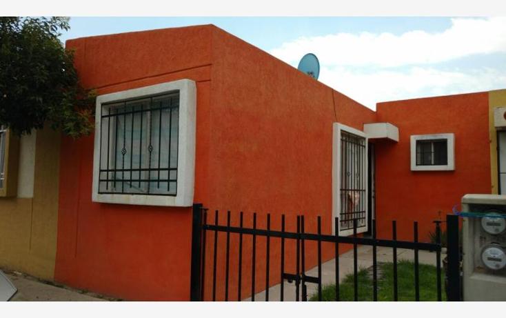 Foto de casa en venta en  3, paseos de san juan, zumpango, m?xico, 1998174 No. 01
