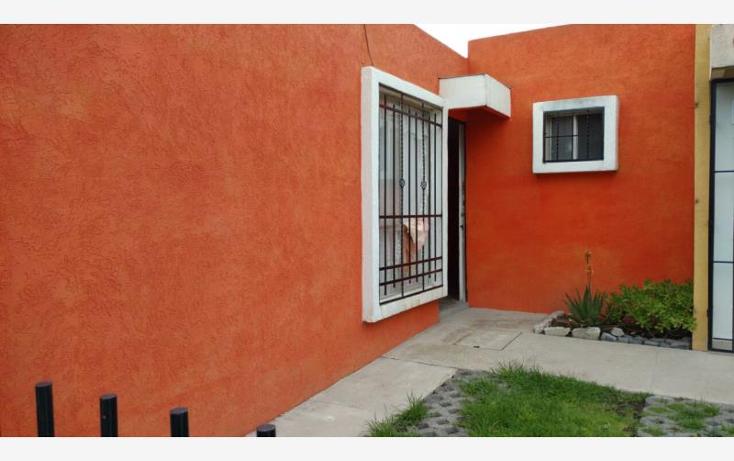 Foto de casa en venta en  3, paseos de san juan, zumpango, m?xico, 1998174 No. 02
