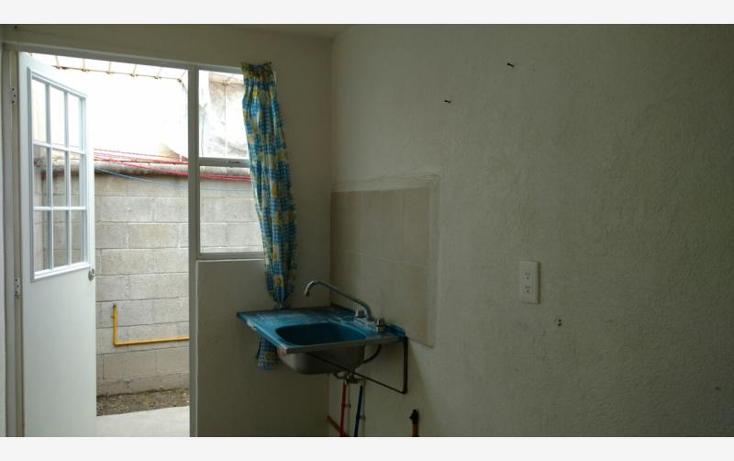 Foto de casa en venta en  3, paseos de san juan, zumpango, m?xico, 1998174 No. 04