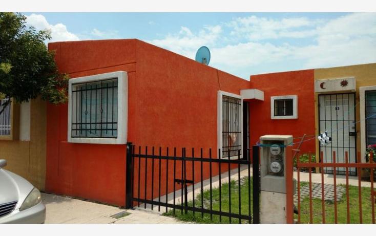 Foto de casa en venta en  3, paseos de san juan, zumpango, m?xico, 1998174 No. 08