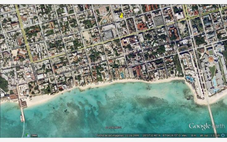 Foto de departamento en venta en  3, playa del carmen centro, solidaridad, quintana roo, 1900398 No. 11