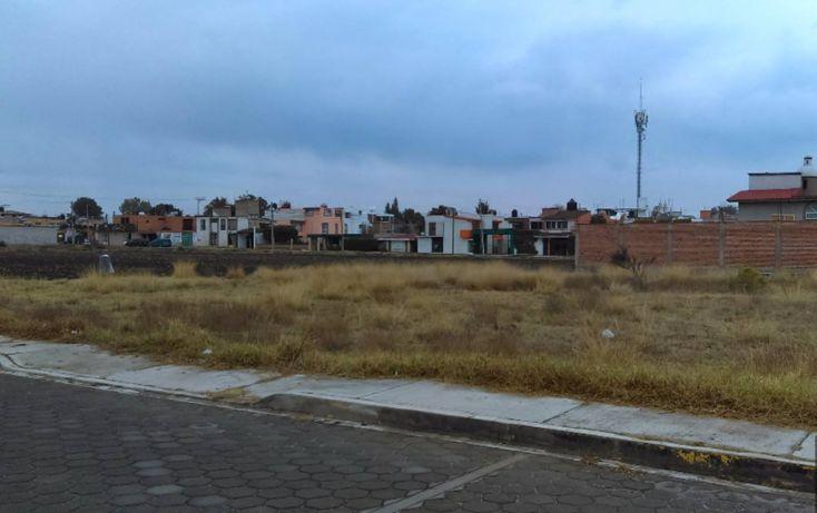 Foto de terreno habitacional en venta en 3 poniente 1, santa maría xixitla, san pedro cholula, puebla, 1755076 no 03
