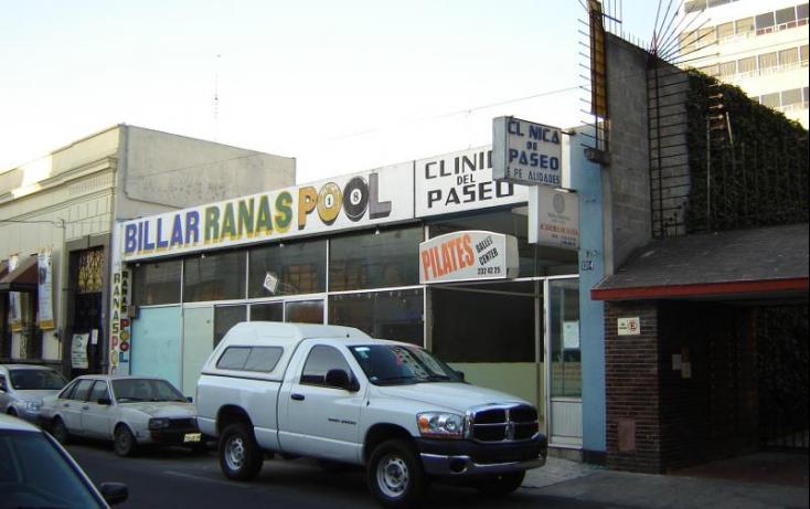 Foto de edificio en renta en 3 poniente 1309, centro, puebla, puebla, 623800 no 01