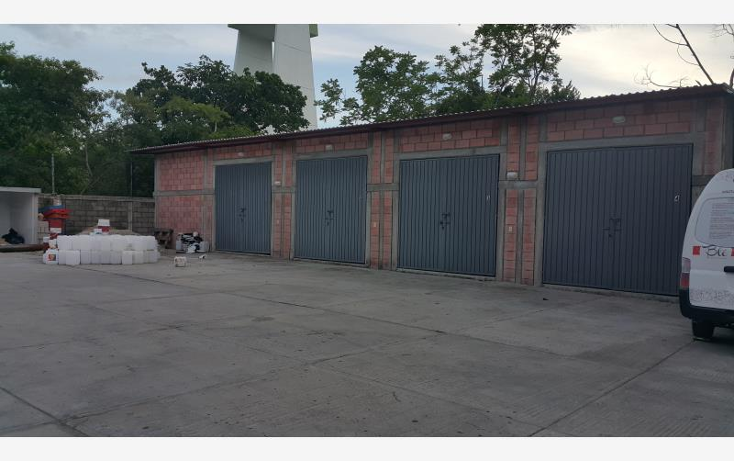 Foto de nave industrial en renta en 3 poniente sur 648, las canoitas, tuxtla guti?rrez, chiapas, 432847 No. 06
