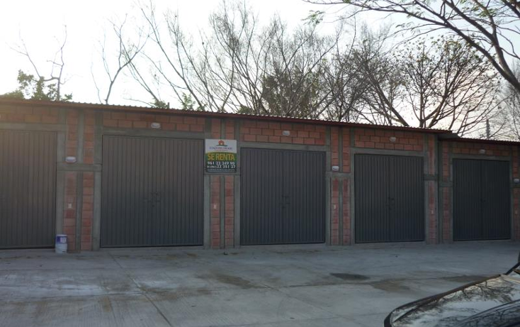 Foto de nave industrial en renta en 3 poniente sur 648, las canoitas, tuxtla guti?rrez, chiapas, 432847 No. 07
