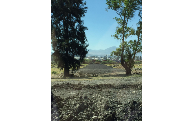 Foto de terreno habitacional en venta en  , 3 puentes, morelia, michoac?n de ocampo, 1957468 No. 08