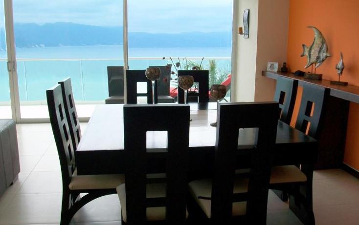 Foto de departamento en venta en  3, puerto vallarta centro, puerto vallarta, jalisco, 1188961 No. 27