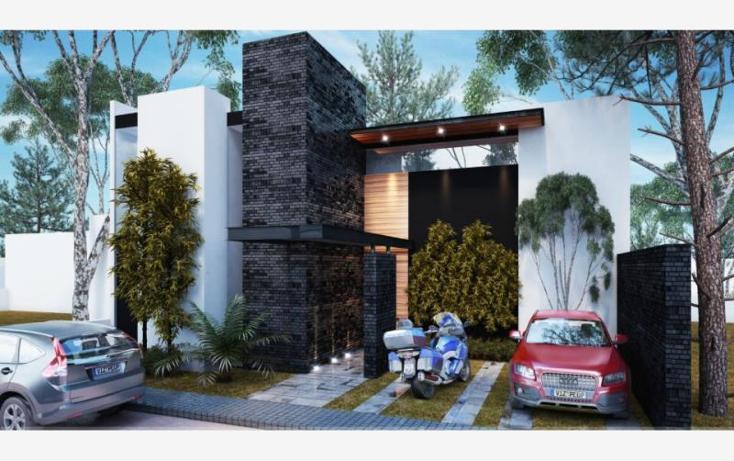 Foto de casa en venta en  3, rancho cortes, cuernavaca, morelos, 1606470 No. 01
