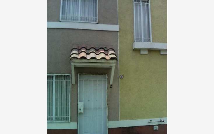 Foto de casa en venta en  3, real del cid, tec?mac, m?xico, 1992868 No. 01
