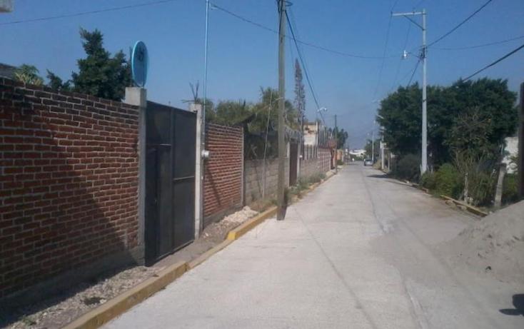 Foto de casa en venta en  3, revoluci?n, cuautla, morelos, 1688144 No. 02