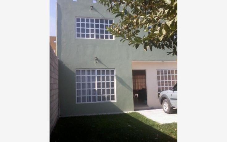 Foto de casa en venta en  3, revoluci?n, cuautla, morelos, 1688144 No. 03