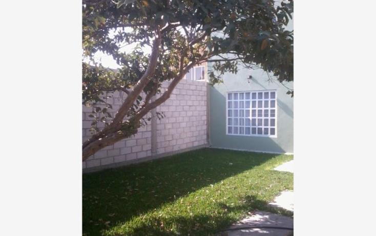 Foto de casa en venta en  3, revoluci?n, cuautla, morelos, 1688144 No. 04