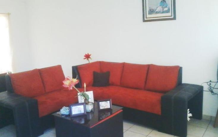 Foto de casa en venta en  3, revoluci?n, cuautla, morelos, 1688144 No. 05