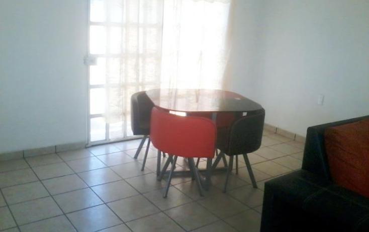 Foto de casa en venta en  3, revoluci?n, cuautla, morelos, 1688144 No. 06