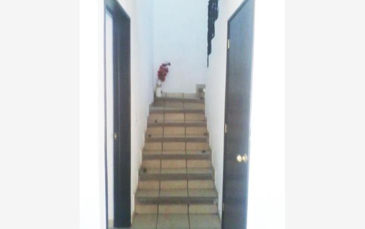 Foto de casa en venta en  3, revoluci?n, cuautla, morelos, 1688144 No. 09
