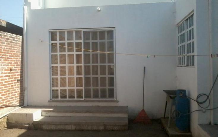 Foto de casa en venta en  3, revoluci?n, cuautla, morelos, 1688144 No. 17