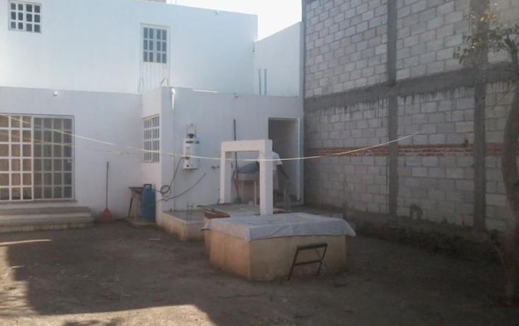 Foto de casa en venta en  3, revoluci?n, cuautla, morelos, 1688144 No. 20