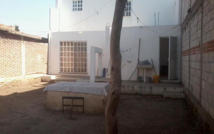 Foto de casa en venta en  3, revoluci?n, cuautla, morelos, 1688144 No. 21