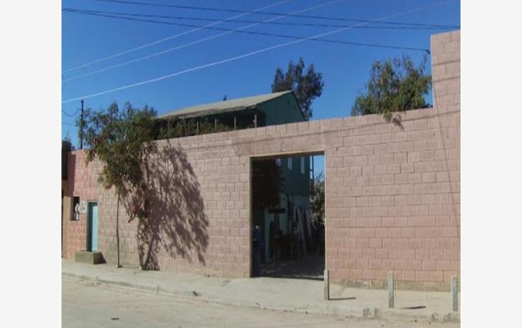 Foto de casa en venta en  3, rinc?n dorado, tijuana, baja california, 883265 No. 01