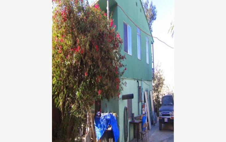 Foto de casa en venta en  3, rinc?n dorado, tijuana, baja california, 883265 No. 03