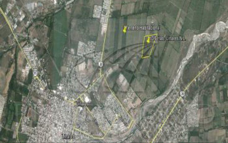 Foto de terreno habitacional en venta en 3, rio verde km 3, linares, nuevo león, 1199929 no 01