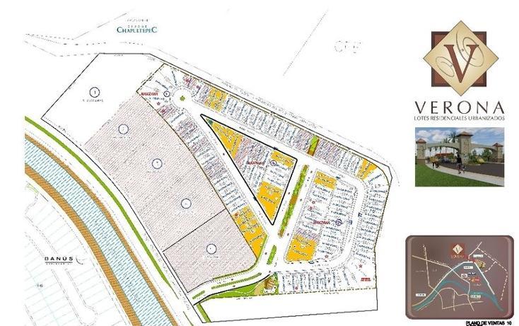 Foto de terreno habitacional en venta en  , 3 ríos, culiacán, sinaloa, 1643978 No. 04