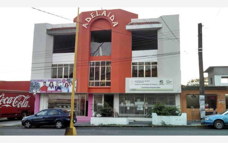 Foto de local en renta en  3, salina cruz centro, salina cruz, oaxaca, 758473 No. 01