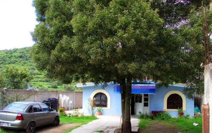 Foto de casa en venta en  3, san dieguito xochimanca, texcoco, m?xico, 856025 No. 02