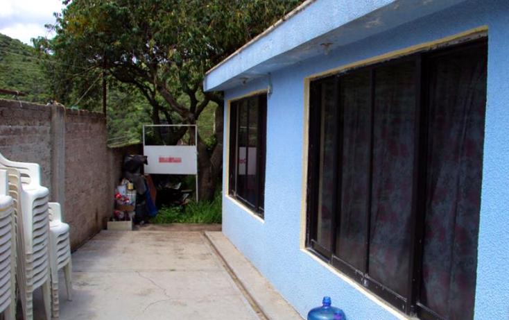 Foto de casa en venta en  3, san dieguito xochimanca, texcoco, m?xico, 856025 No. 03