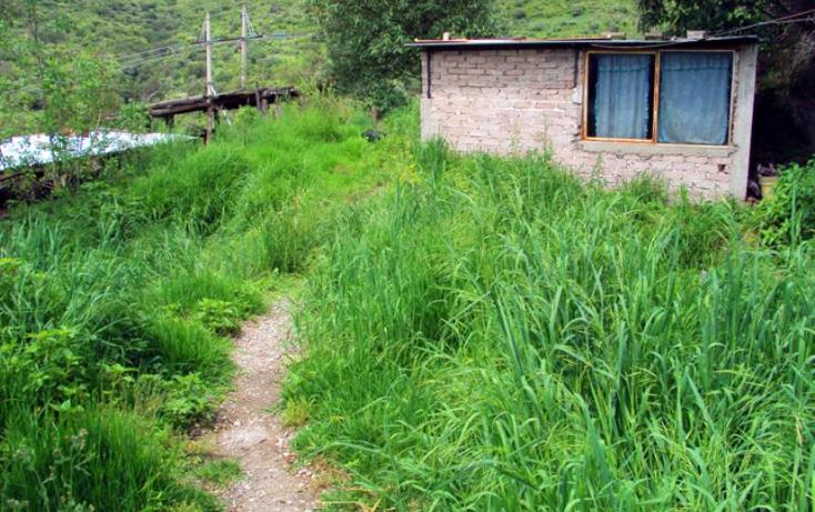 Foto de casa en venta en  3, san dieguito xochimanca, texcoco, m?xico, 856025 No. 05