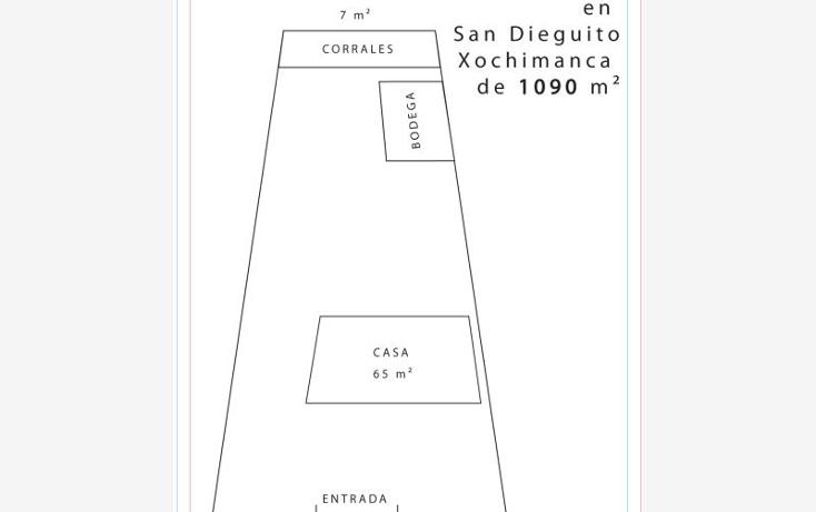 Foto de casa en venta en  3, san dieguito xochimanca, texcoco, m?xico, 856025 No. 08