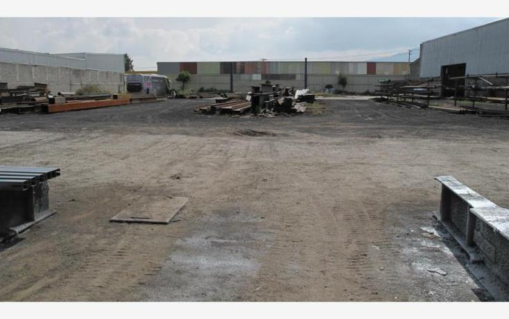 Foto de terreno industrial en venta en  3, san francisco chilpan, tultitlán, méxico, 1439201 No. 03