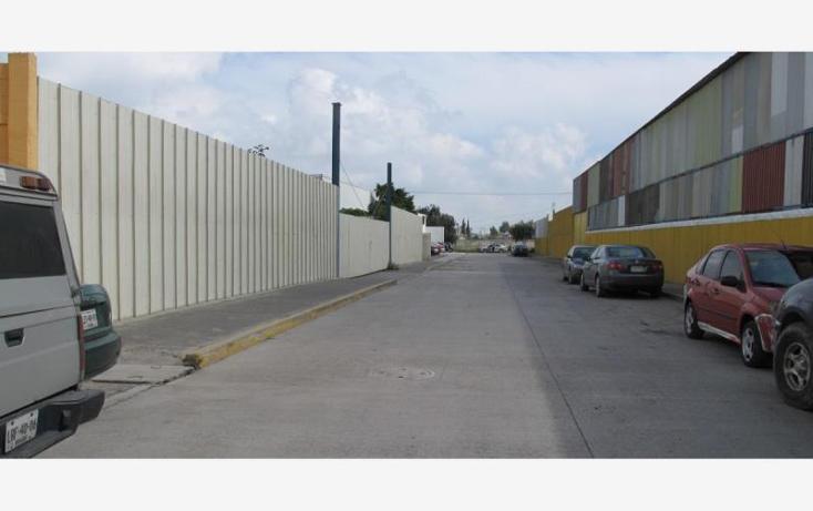Foto de terreno industrial en venta en  3, san francisco chilpan, tultitlán, méxico, 1439201 No. 05